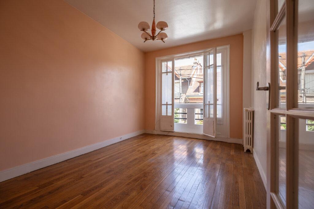 Appartement à vendre 2 42.91m2 à Vanves vignette-1