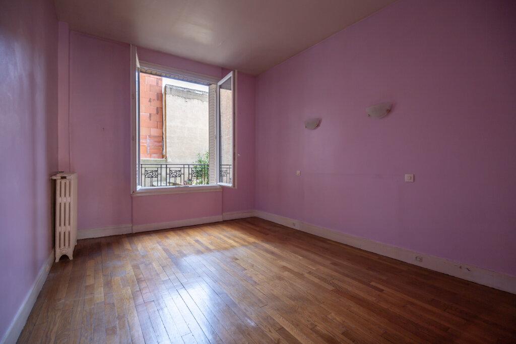 Appartement à vendre 2 42.91m2 à Vanves vignette-3