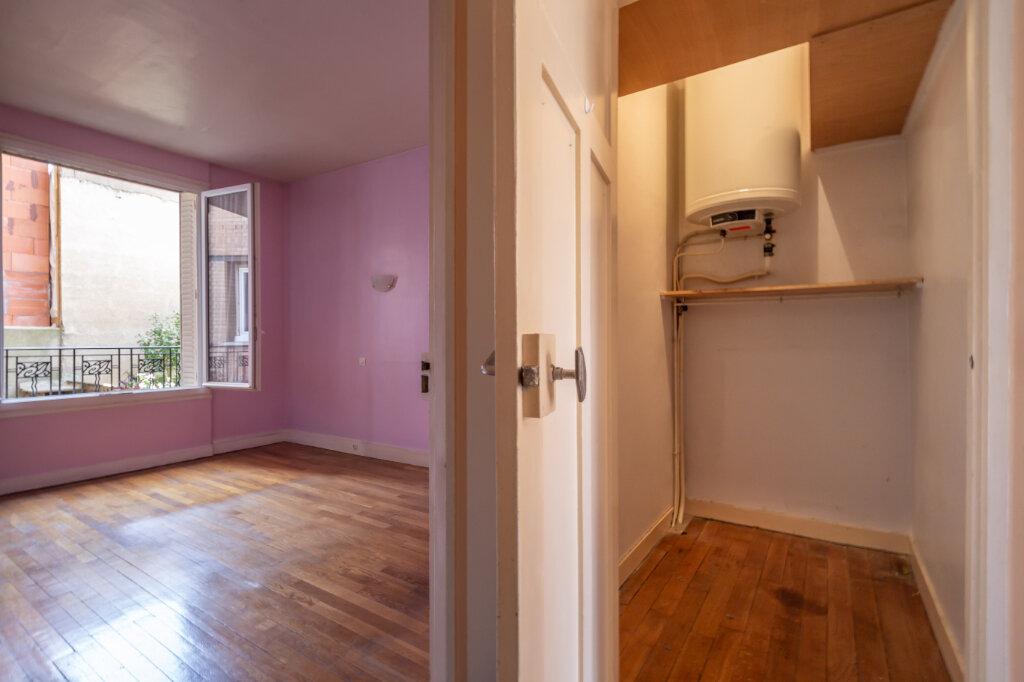 Appartement à vendre 2 42.91m2 à Vanves vignette-4
