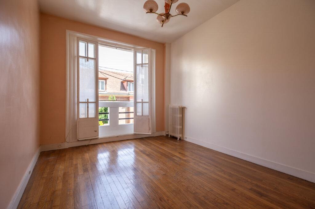 Appartement à vendre 2 42.91m2 à Vanves vignette-6