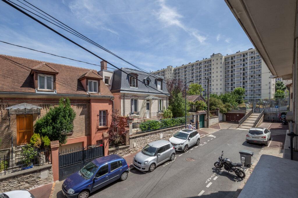 Appartement à vendre 2 42.91m2 à Vanves vignette-8