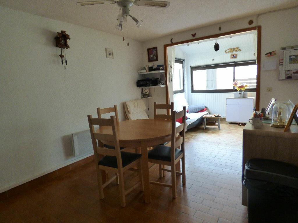 Appartement à vendre 3 41.51m2 à Le Barcarès vignette-1