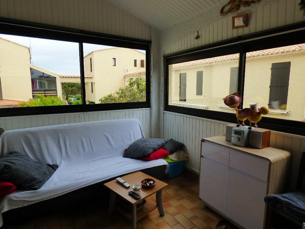 Appartement à vendre 3 41.51m2 à Le Barcarès vignette-2
