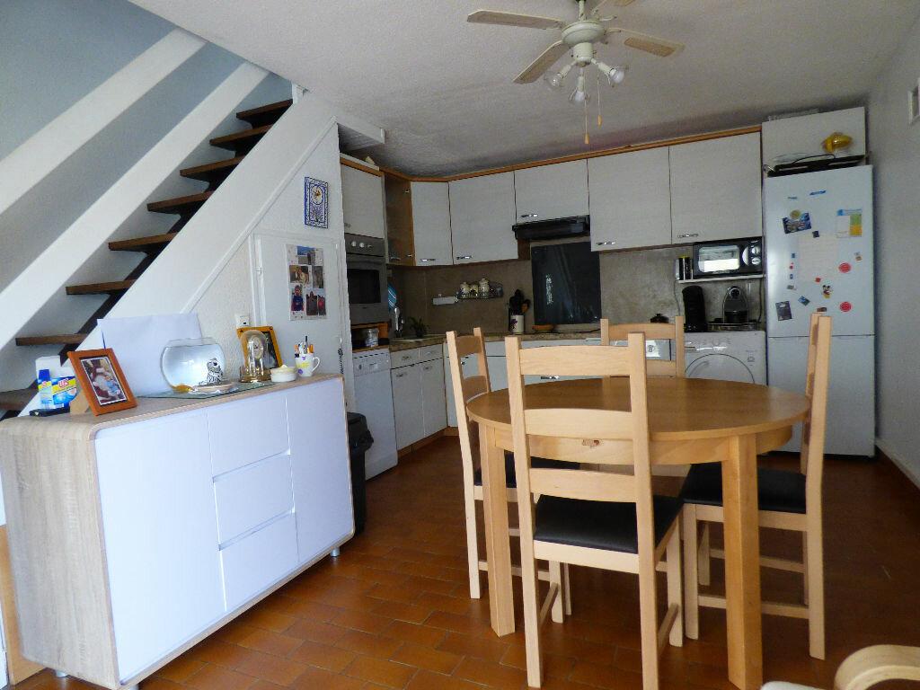 Appartement à vendre 3 41.51m2 à Le Barcarès vignette-4