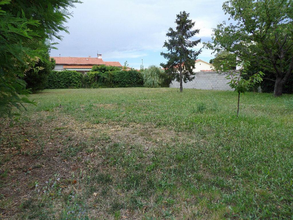 Terrain à vendre 0 1029m2 à Saint-Estève vignette-2