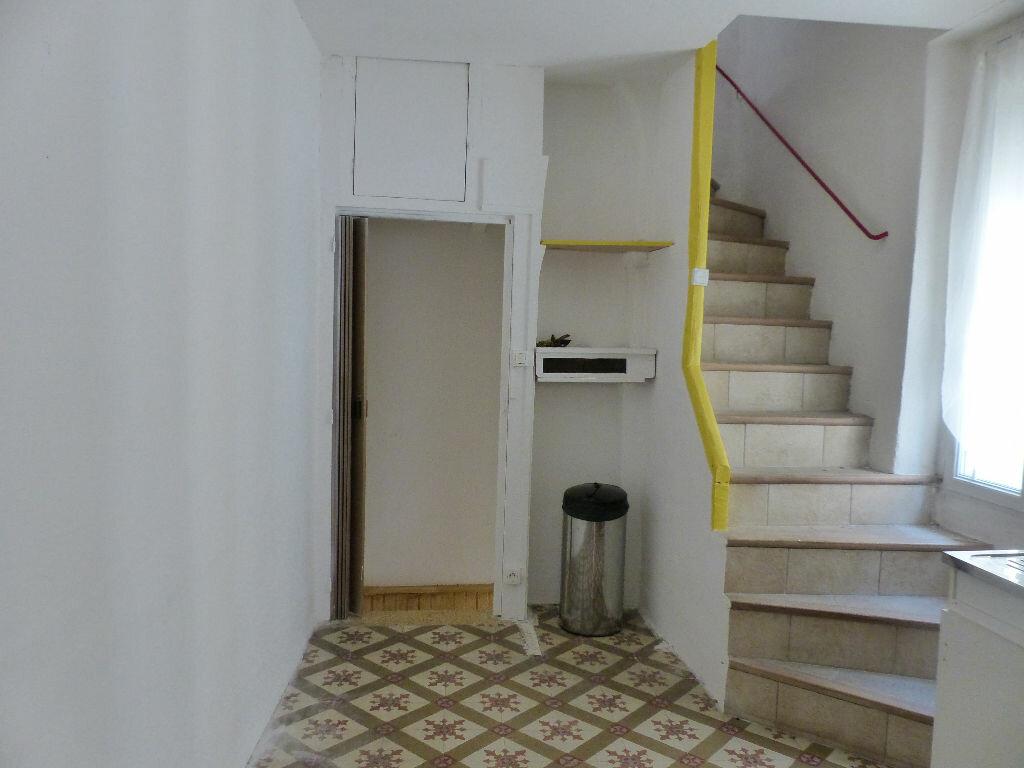 Maison à vendre 3 75m2 à Rivesaltes vignette-2
