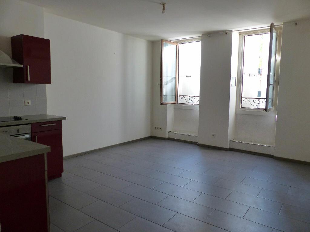 Appartement à louer 2 39.34m2 à Rivesaltes vignette-1