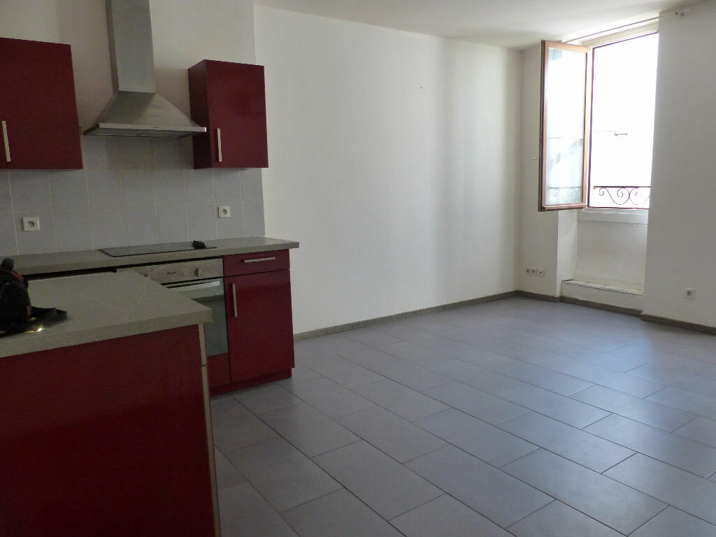 Appartement à louer 2 39.34m2 à Rivesaltes vignette-6