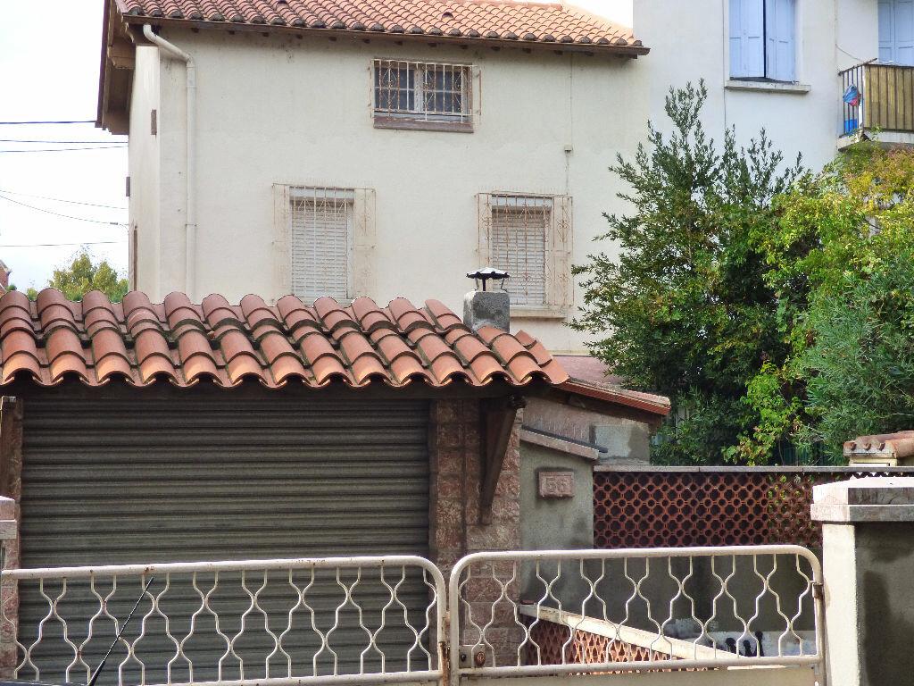 Maison à vendre 5 134m2 à Perpignan vignette-1