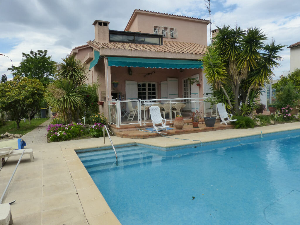 Maison à vendre 10 250m2 à Pia vignette-6