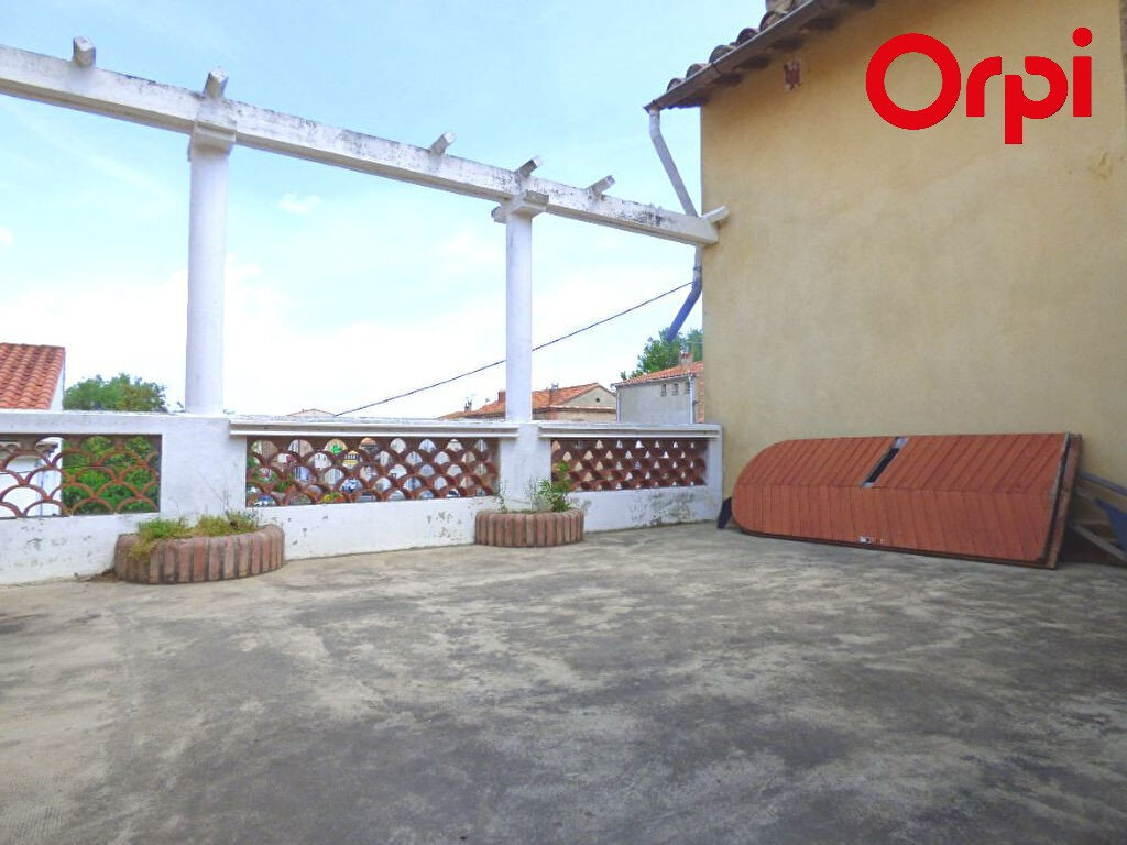 Maison à vendre 6 160m2 à Baho vignette-1