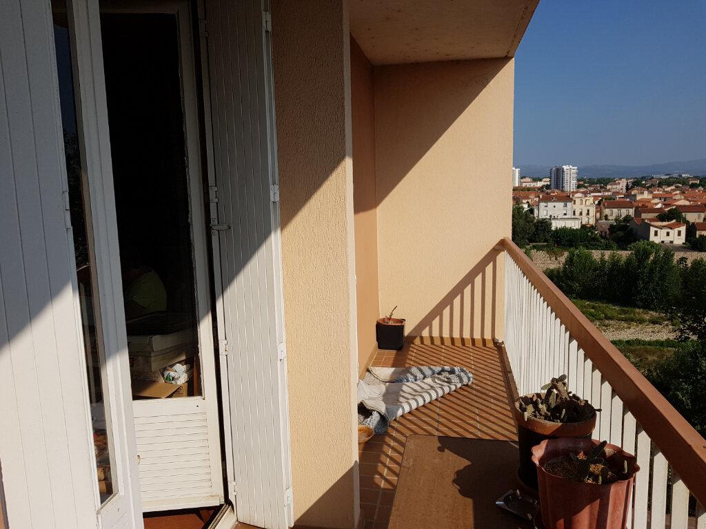 Appartement à vendre 4 90m2 à Perpignan vignette-2
