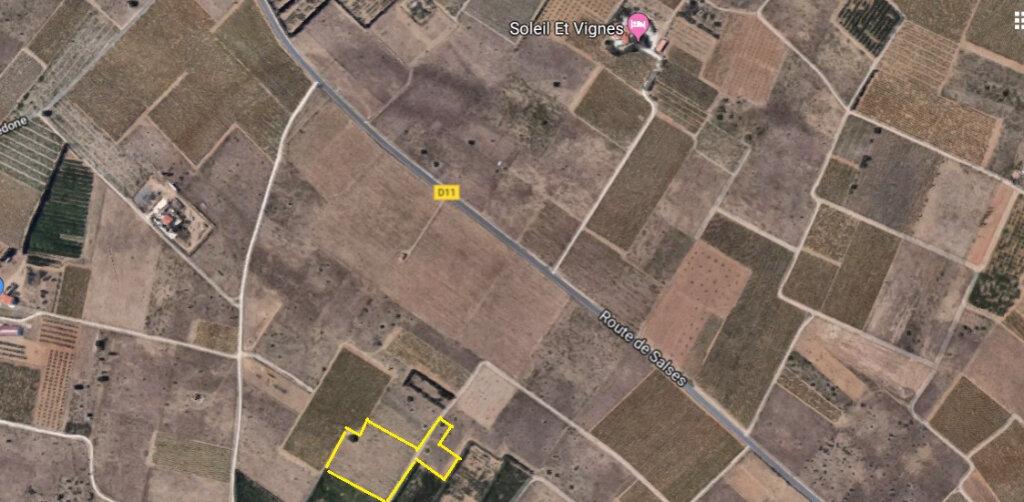 Terrain à vendre 0 10160m2 à Saint-Hippolyte vignette-6