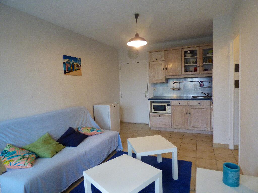 Appartement à vendre 2 30m2 à Le Barcarès vignette-2