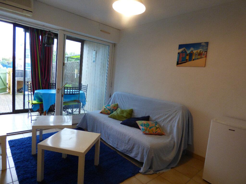 Appartement à vendre 2 30m2 à Le Barcarès vignette-3