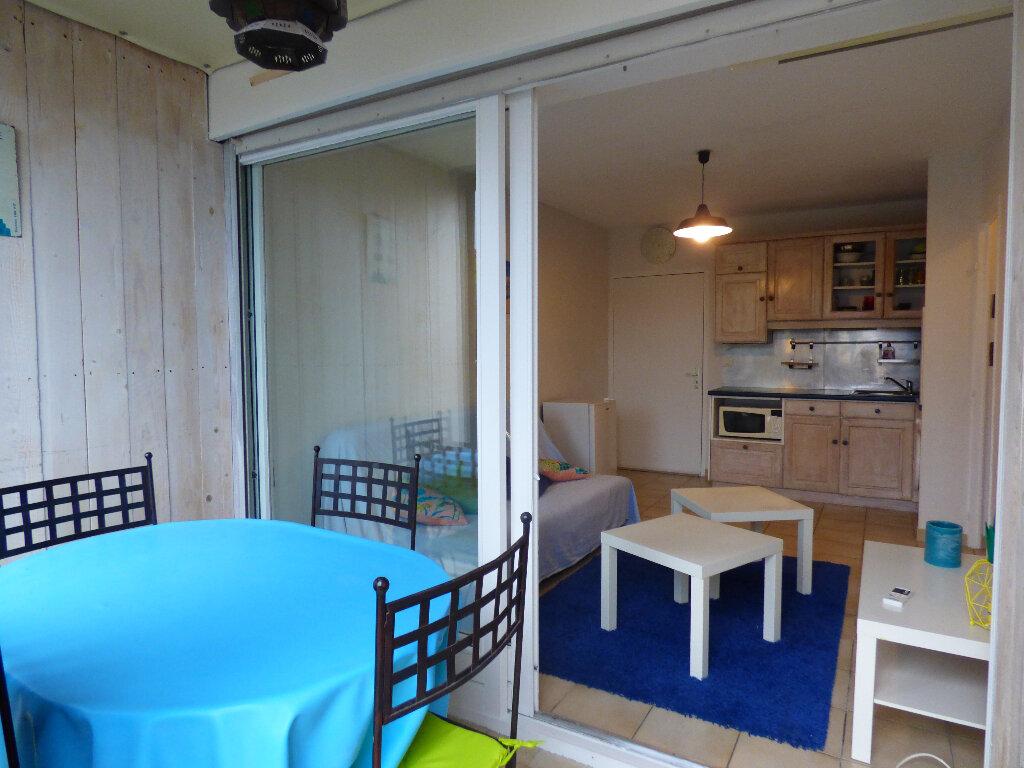 Appartement à vendre 2 30m2 à Le Barcarès vignette-6
