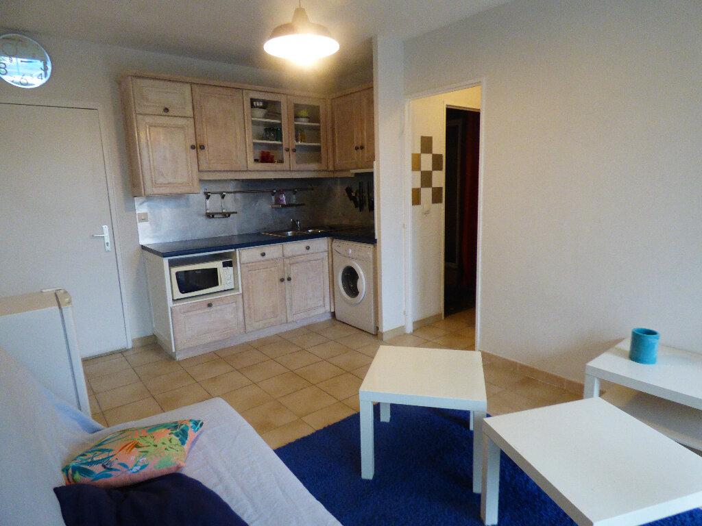 Appartement à vendre 2 30m2 à Le Barcarès vignette-9
