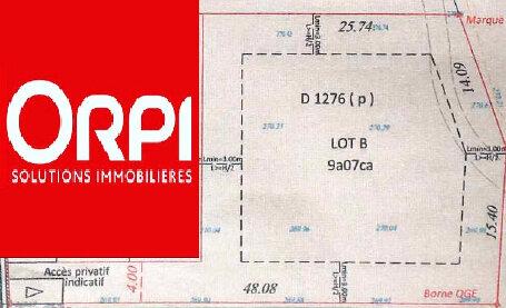 Terrain à vendre 0 907m2 à Vingrau vignette-3
