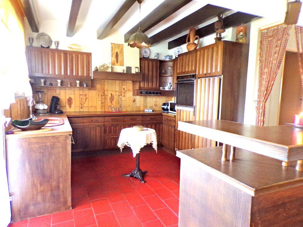 Maison à vendre 7 165m2 à Perpignan vignette-5