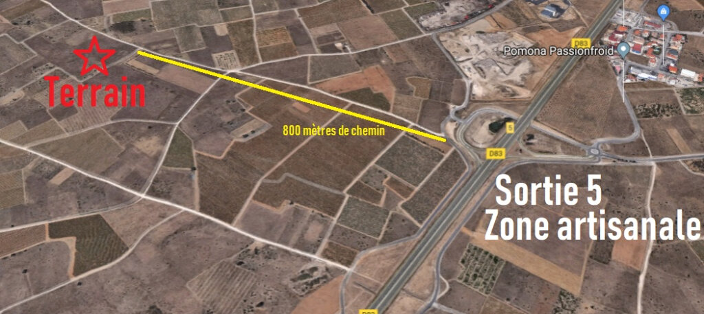 Terrain à vendre 0 28118m2 à Claira vignette-3
