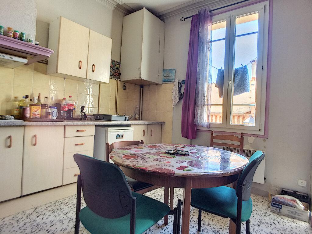 Appartement à vendre 2 26m2 à Rivesaltes vignette-1