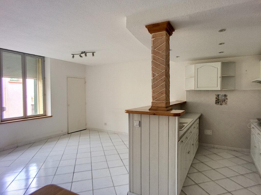 Maison à vendre 6 172m2 à Baixas vignette-1