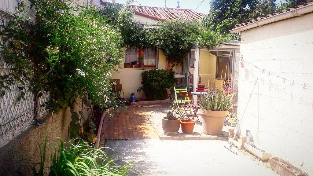 Maison à vendre 4 70m2 à Perpignan vignette-1