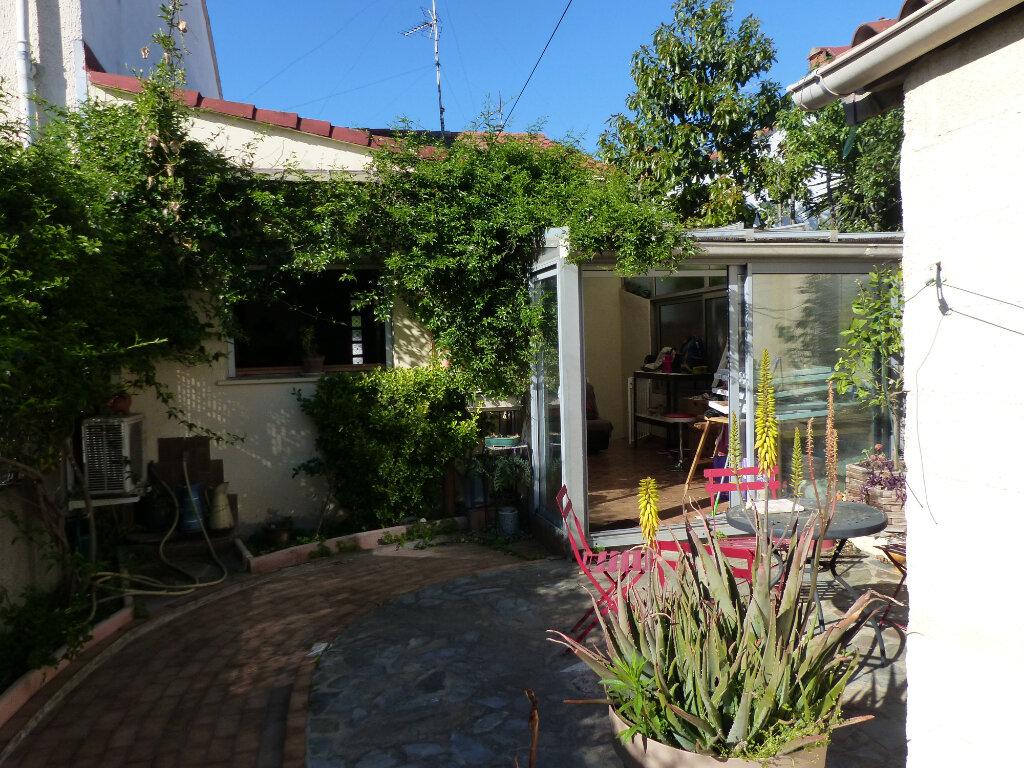 Maison à vendre 4 70m2 à Perpignan vignette-3