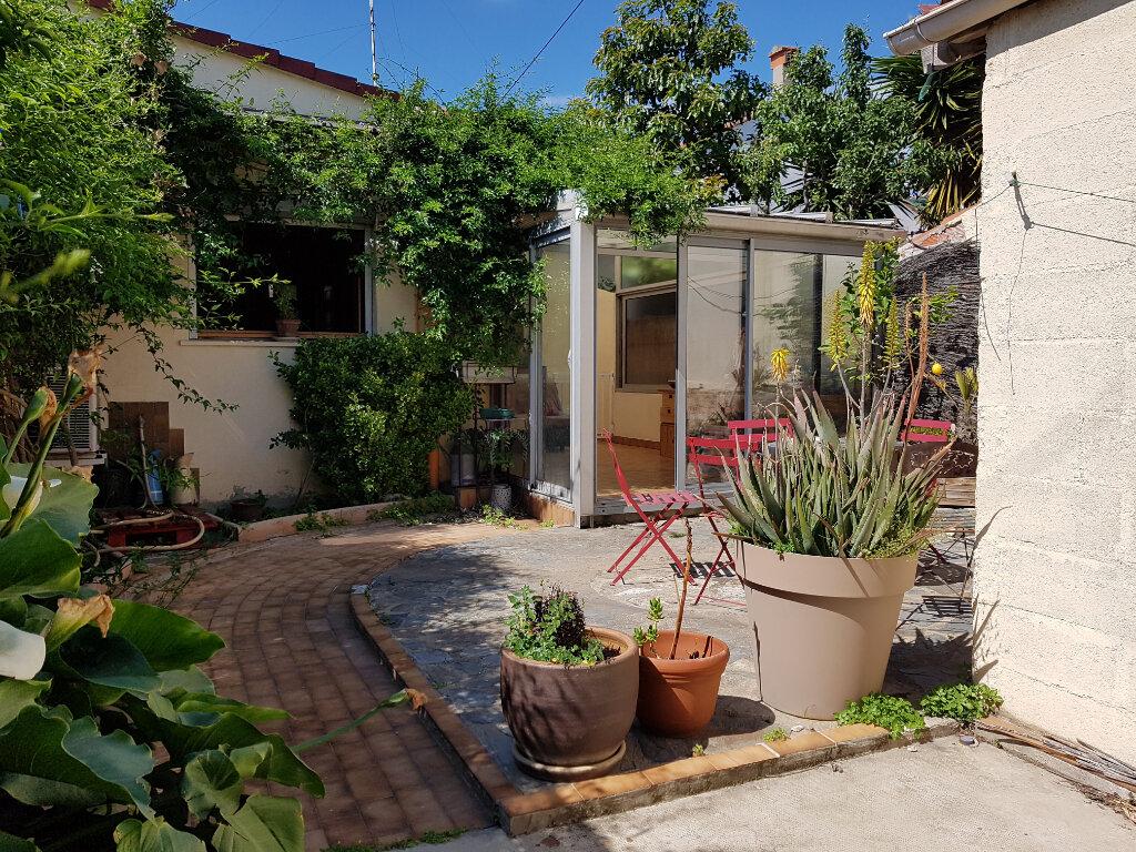 Maison à vendre 4 70m2 à Perpignan vignette-8