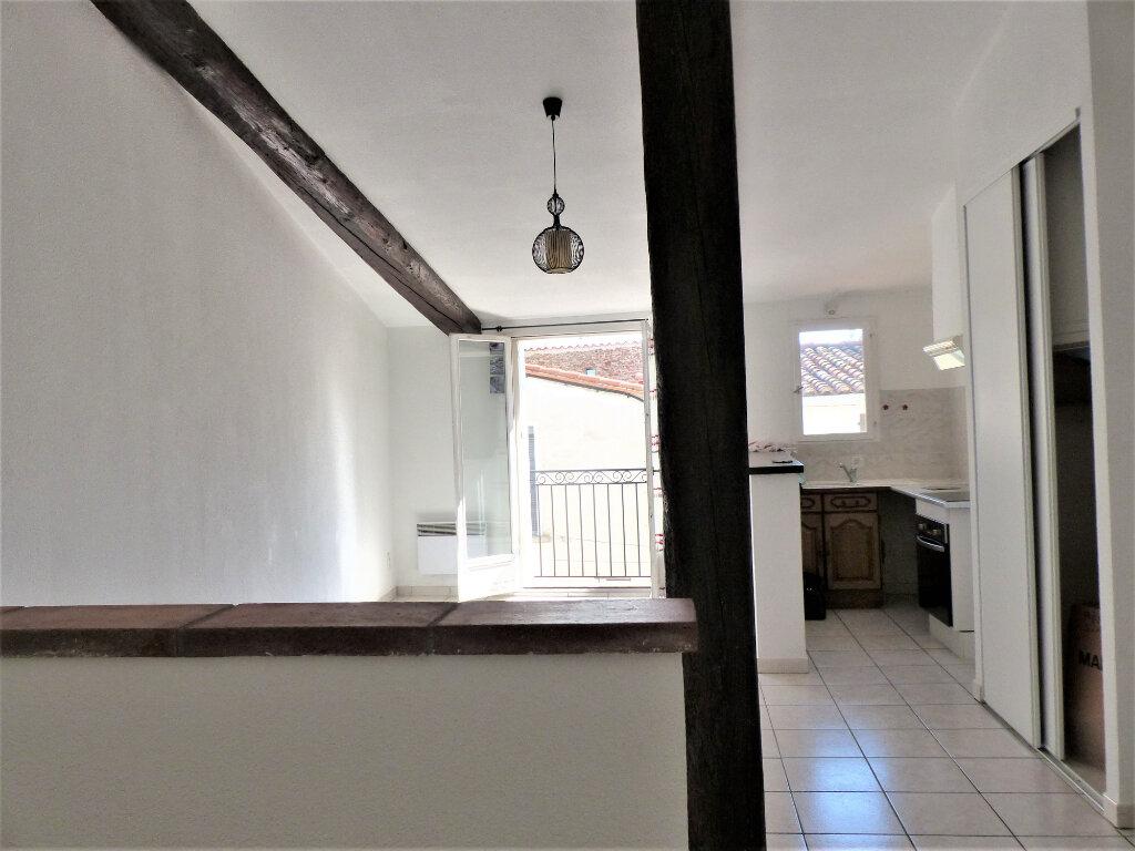 Appartement à louer 2 45m2 à Rivesaltes vignette-4