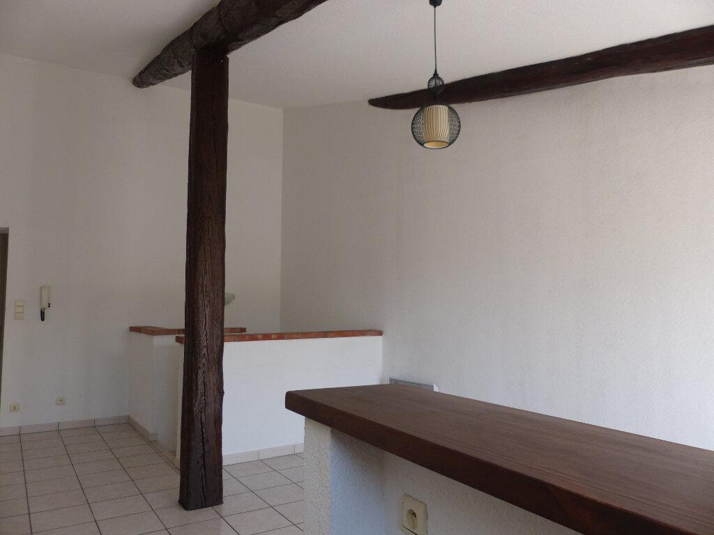 Appartement à louer 2 45m2 à Rivesaltes vignette-6