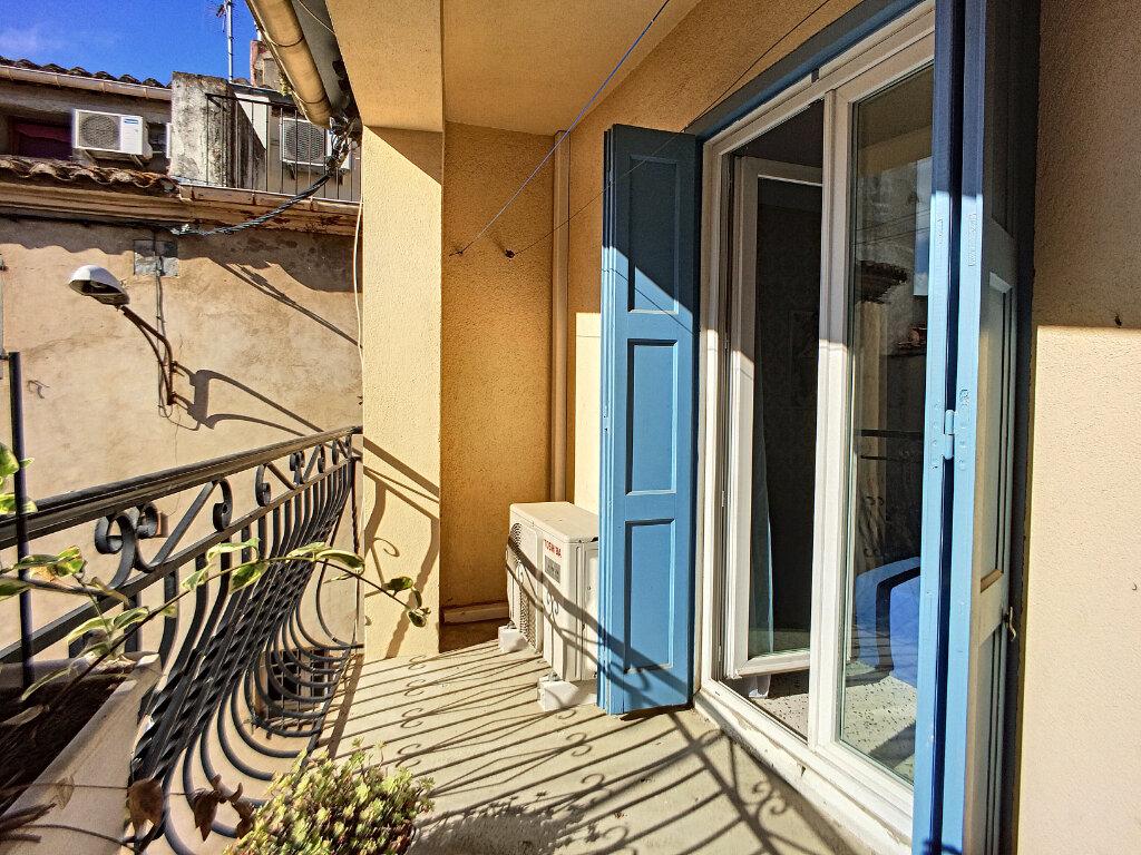 Maison à vendre 3 81m2 à Estagel vignette-1