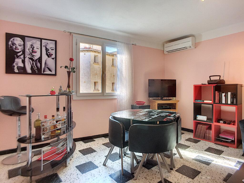 Maison à vendre 3 81m2 à Estagel vignette-2