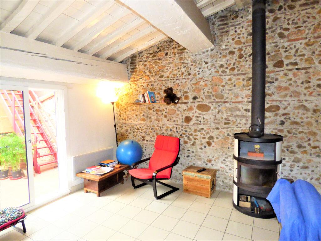 Maison à vendre 4 140m2 à Claira vignette-1