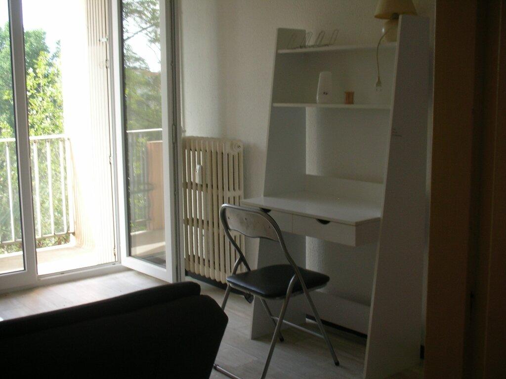 Appartement à louer 1 18m2 à Perpignan vignette-2