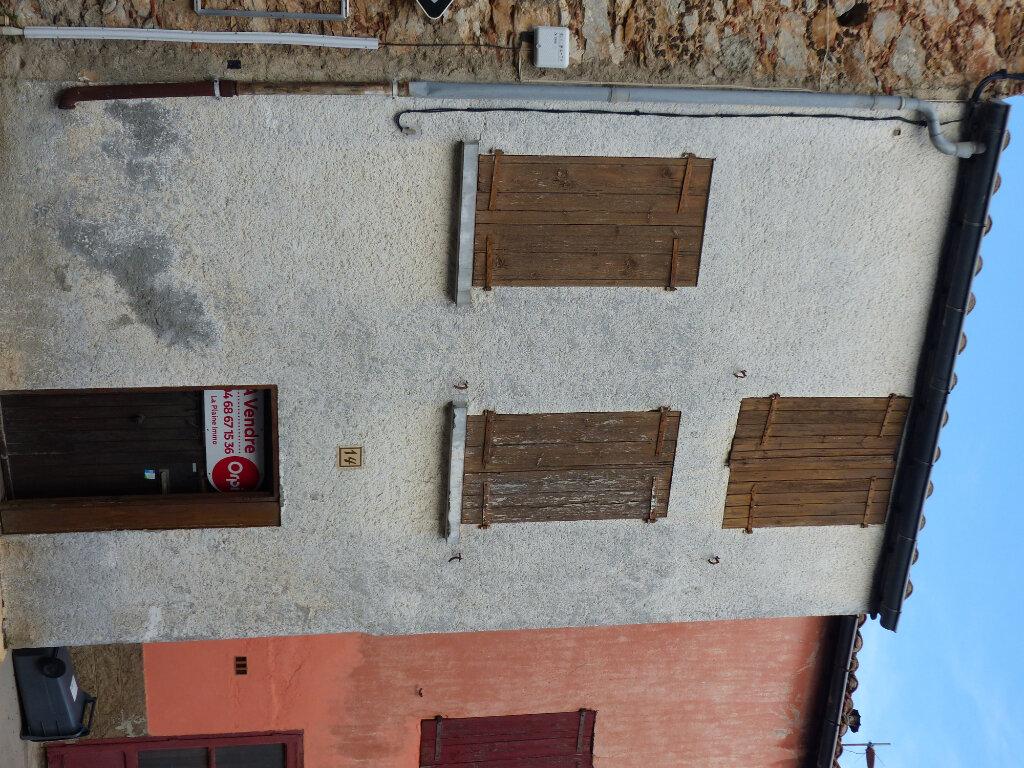 Maison à vendre 4 70m2 à Opoul-Périllos vignette-10