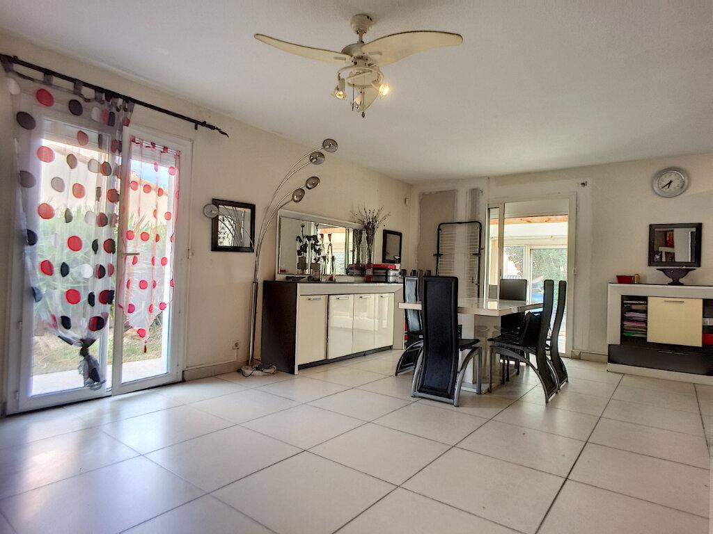 Maison à vendre 4 103m2 à Rivesaltes vignette-1