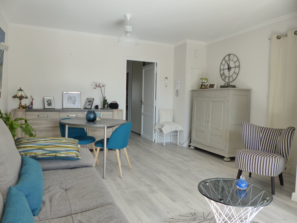 Appartement à vendre 2 51m2 à Perpignan vignette-4