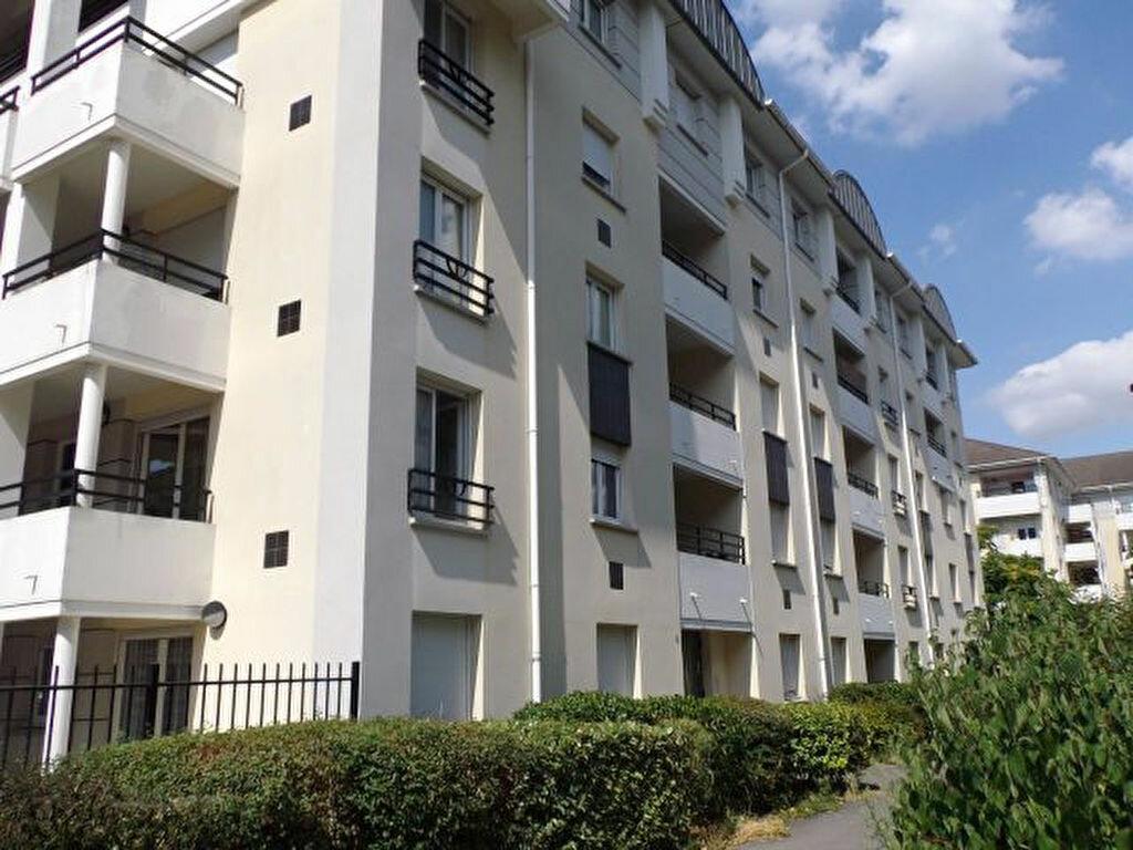 Appartement à louer 1 29.16m2 à Lognes vignette-3