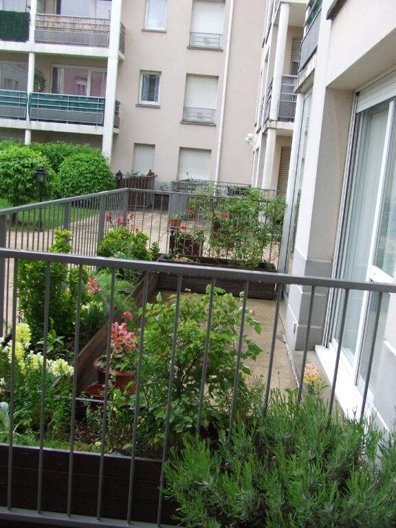 Appartement à louer 1 29.16m2 à Lognes vignette-4