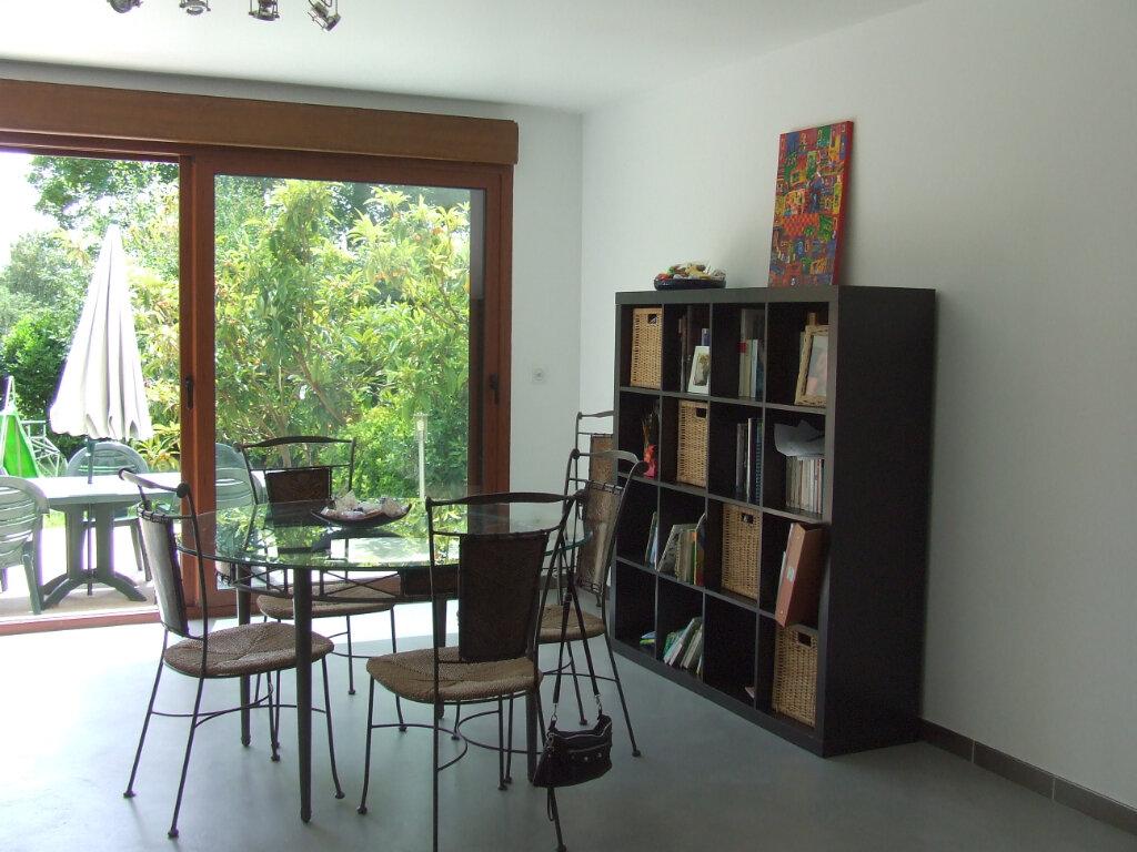 Maison à louer 7 167m2 à Saint-Thibault-des-Vignes vignette-8