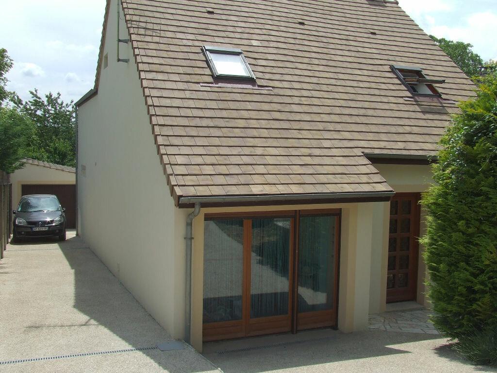 Maison à louer 7 167m2 à Saint-Thibault-des-Vignes vignette-15