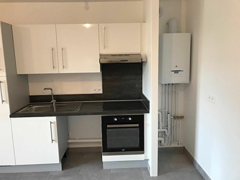 Appartement à louer 2 59m2 à Neuilly-sur-Marne vignette-4