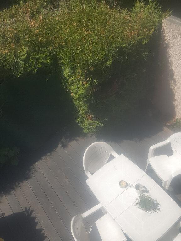Appartement à louer 3 67m2 à Champs-sur-Marne vignette-1