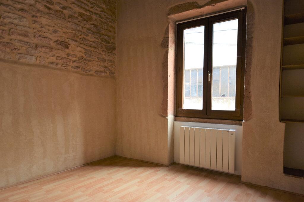 Appartement à louer 3 58m2 à Mâcon vignette-5