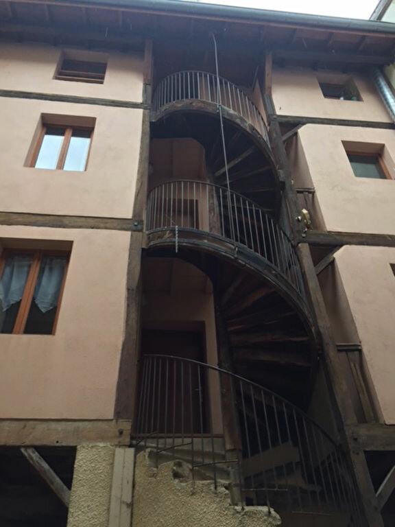 Appartement à louer 3 52.34m2 à Cluny vignette-7