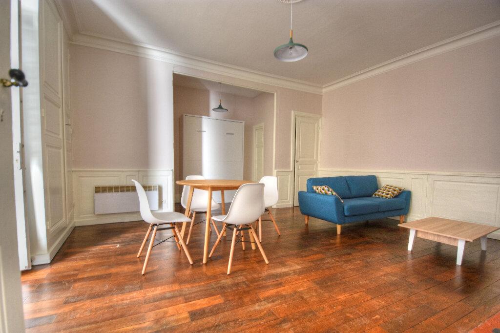 Appartement à louer 2 47.09m2 à Mâcon vignette-1