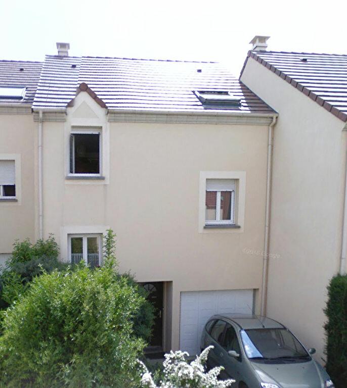 Maison à louer 5 92.1m2 à Morangis vignette-1