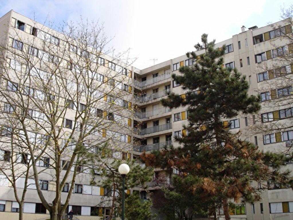 Appartement à louer 4 75.47m2 à Longjumeau vignette-1