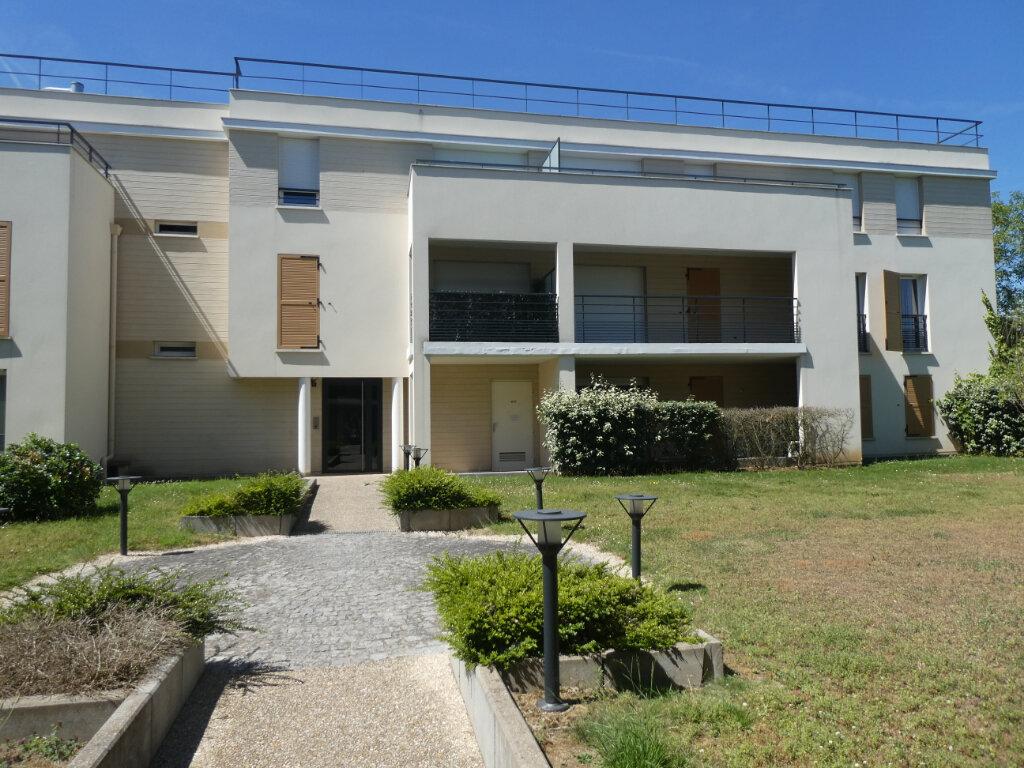 Appartement à louer 2 38.5m2 à Épinay-sur-Orge vignette-1